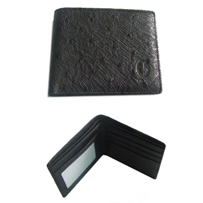 fake leather men wallet