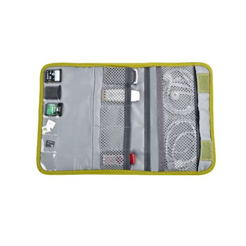 Digital product fold storage bag