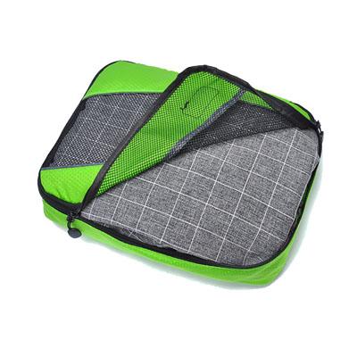 Garment storage bag for travel