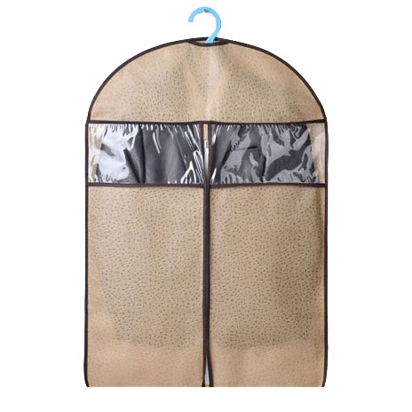 Non woven Suit Dustproof Storage bag