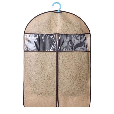 Non woven Suit Dustproof Storage bag