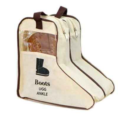 Non woven UGG shoe storage bag
