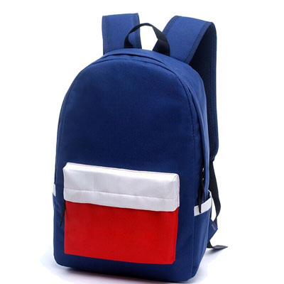 Fashion polyester School Backpack
