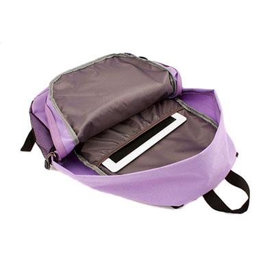 Girl aptop school bag