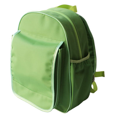 School backpack bag for primary school