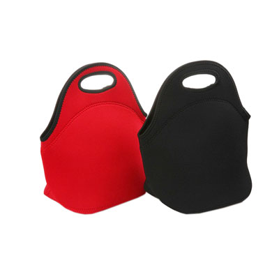 Neoprene creative lunch bag cooler bag