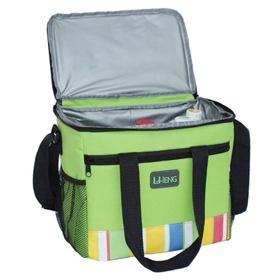 Outdoor big cooler bag