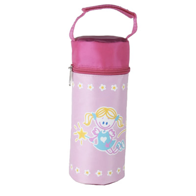 aluminum foil baby bottle cooler bags
