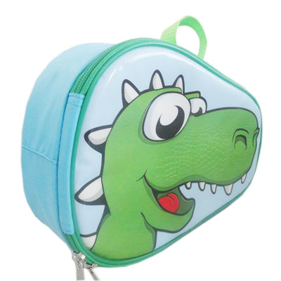 children cartoon lunch bag