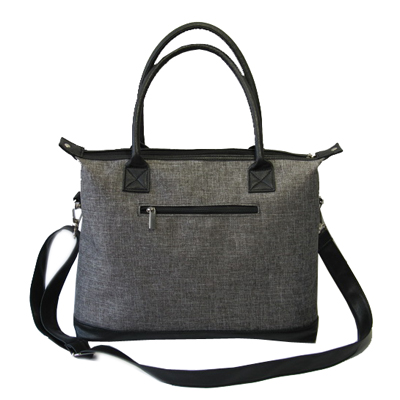 Durable nylon ladies handbag