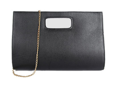 New stylish women clutch bag