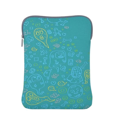 shockproof Neoprene Laptop Sleeve