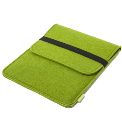 Felt IPAD Laptop Sleeve Bag
