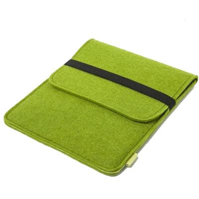 Felt IPAD Laptop Sleeve Bag