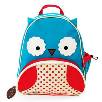 Buy Little kids school Backpacks with Animal face for China ...