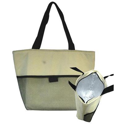 Tote non woven cooler bag