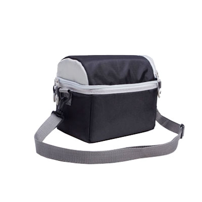 Two layers baby cooler/thermal bag