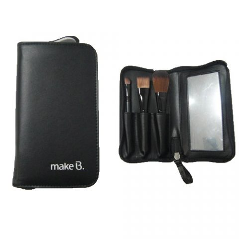 makeup brush pouch
