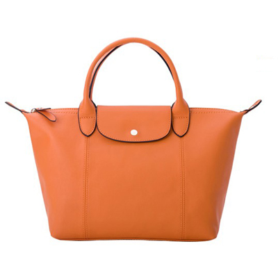 soft pu leather lady fashion tote bags