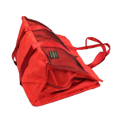 Nylon men beach bag