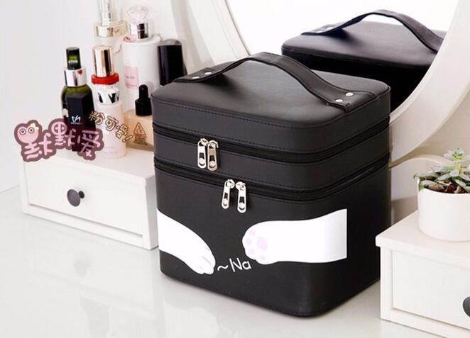 customization cosmetic bag