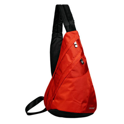 sling backpack purse
