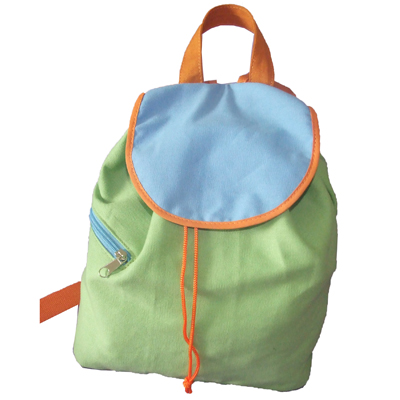 drawstring backpack for kids